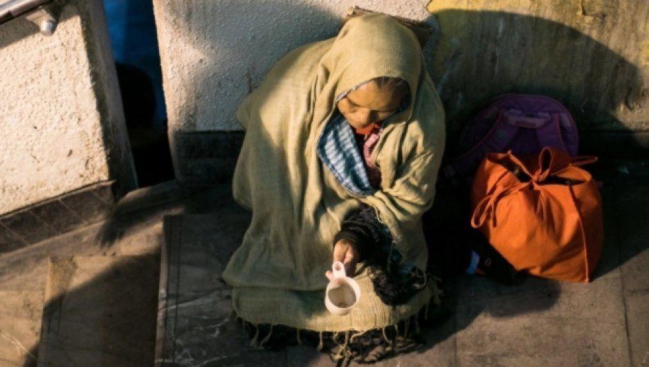 En México, si naces pobre te mueres pobre: Estudio