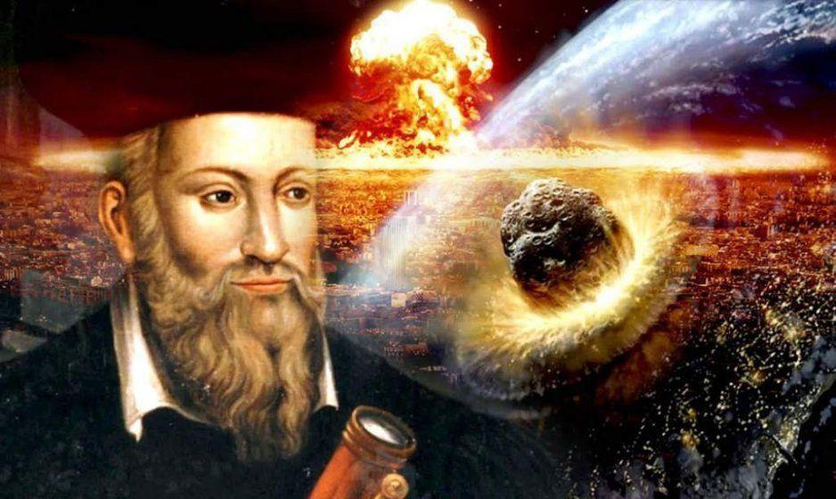 Checa lo que pasará en el 2020, aquí las Profecías de Nostradamus