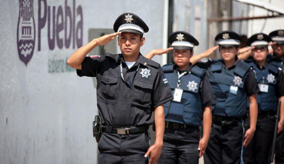 Ayuntamiento de Puebla invertirá más de 36 millones en mil pistolas de electroshock para policías