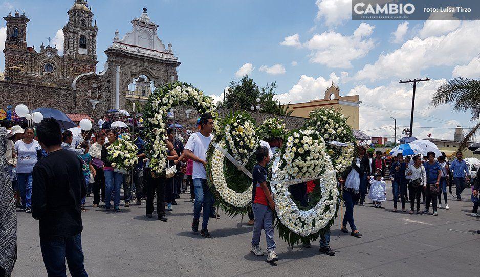 Karina Pérez se hace de la vista gorda y se niega aumentar la seguridad en Acatepec