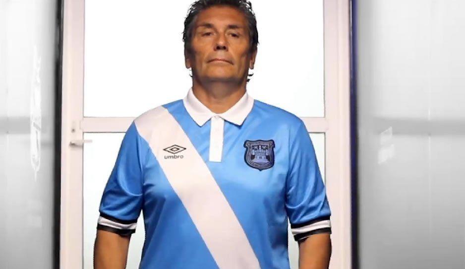 Camiseta que utilizará Puebla ante Betis sólo podrá ser adquirida por abonados, vale 1699 pesos