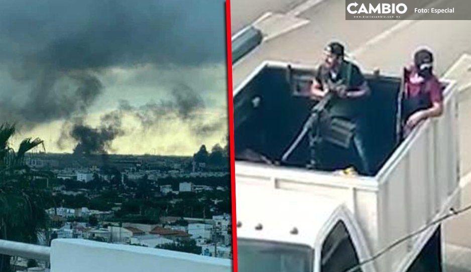 Piden en Estados Unidos considerar a los cárteles mexicanos como terroristas