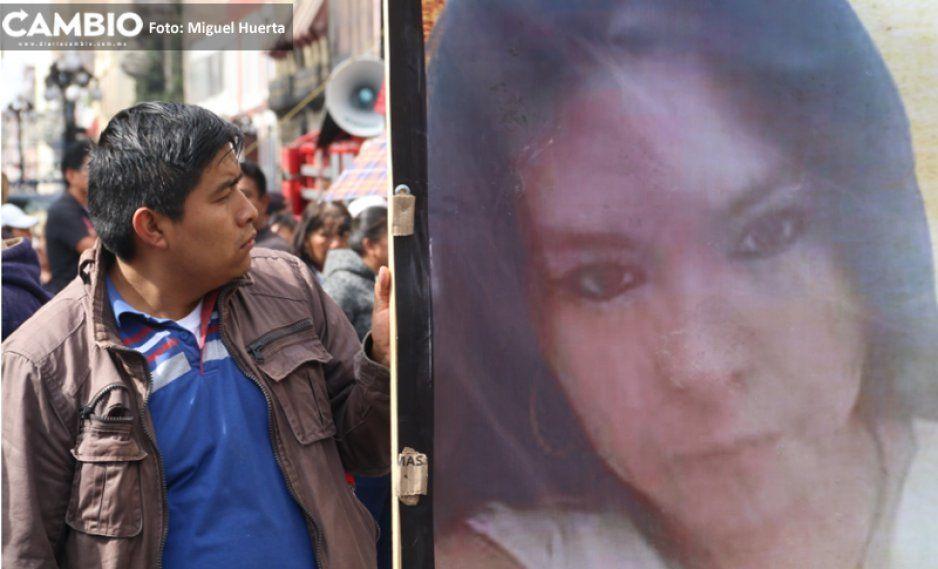 Desarrollan a puerta cerrada la audiencia de autora intelectual del asesinato de Meztli Sarabia