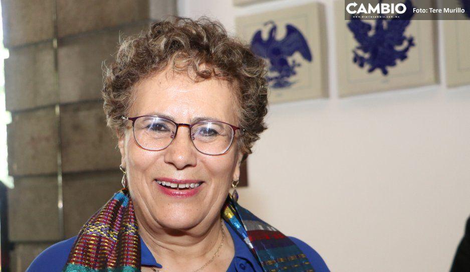 Guerra civil de Morena seguirá en 2020:  Bertha convoca a congreso sin Yeidckol
