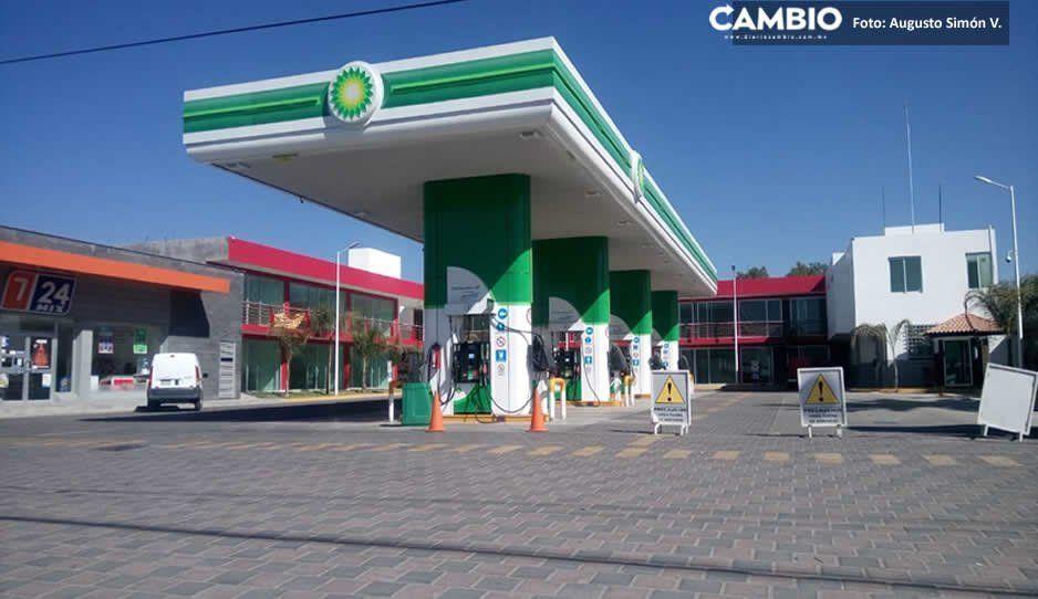 ¡Atención! Se registradesabasto de gasolina en cuatro municipios del Triángulo Rojo