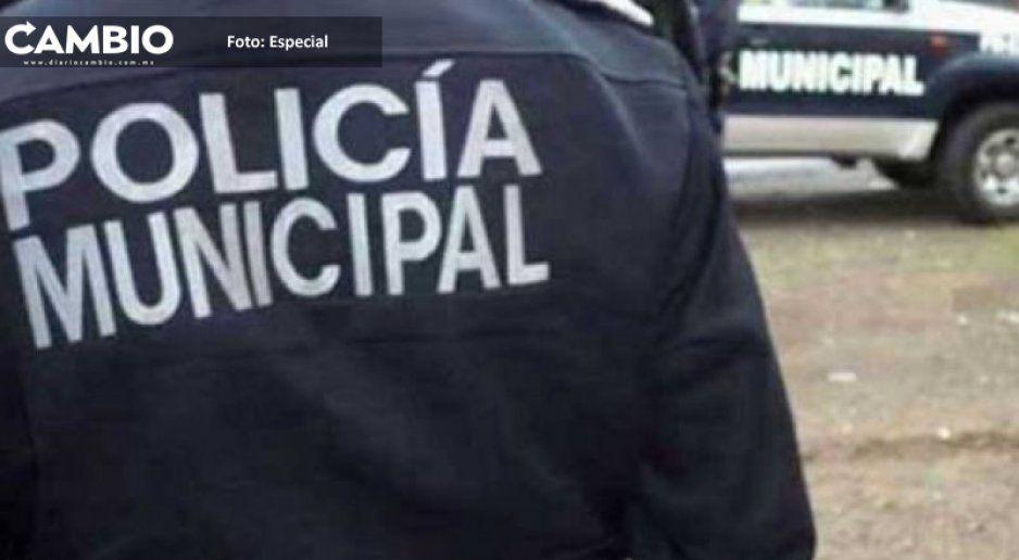 Rescatan a dos  hombres de ser linchados en San Martín