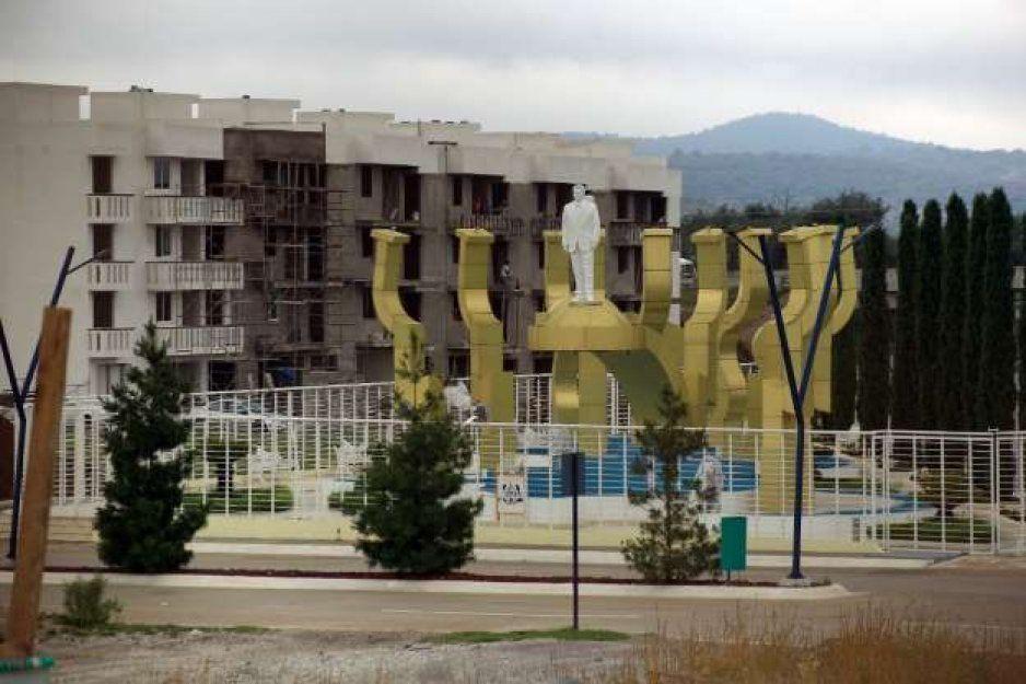 Construirán sanatorio en Eco-Santuario de La Luz del Mundo en Amozoc