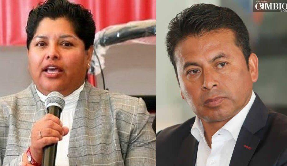 Karina Pérez denunciará a Paisano para justificar que sí hizo algo en su primer año de gobierno