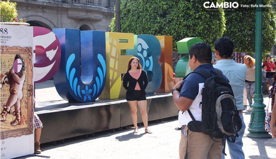 Puebla registró 170 mil turistas durante Semana Santa y 90% de ocupación hotelera