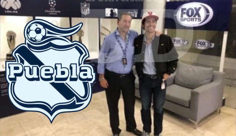 Mazatlán todavía no oficializa compra del Puebla pero ya negocia derechos de transmisión con Fox Sports