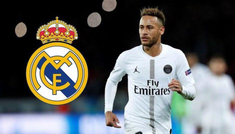 Estas son las estratosféricas cifras que tendría que pagar el Real Madrid para contratar a Neymar