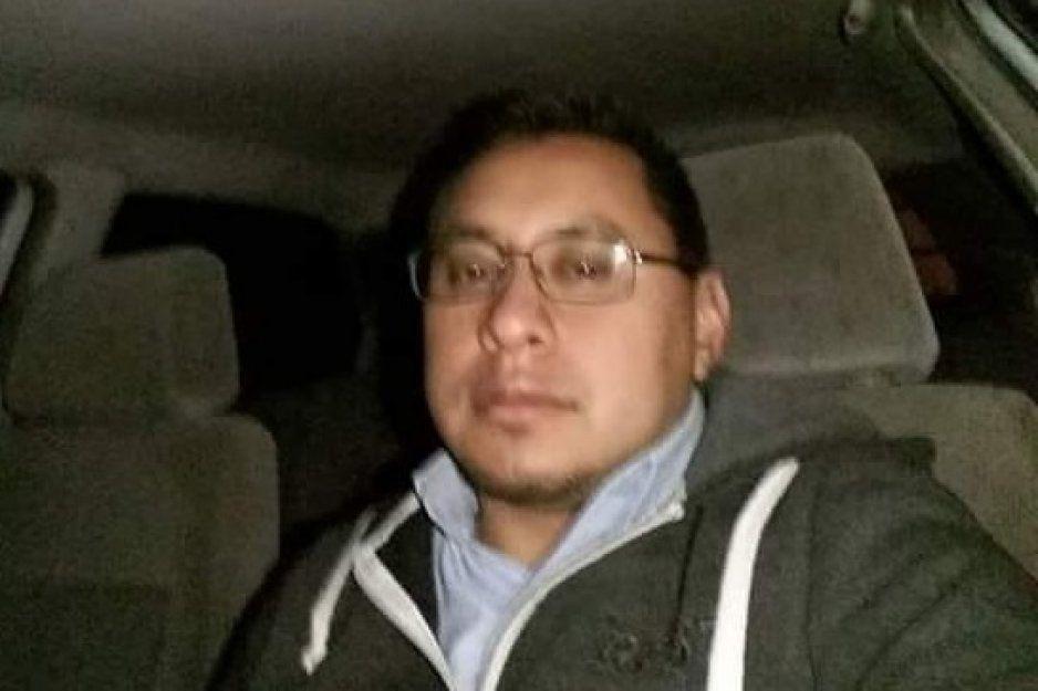 Buscan a Gerardo desapreció  en el bar La Doña en Ciudad Serdán
