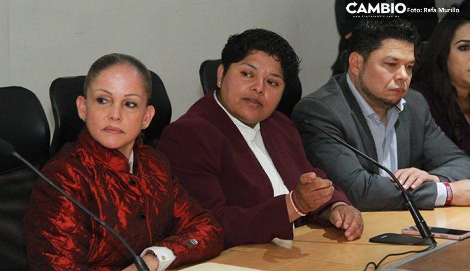 Karina Pérez cae en contradicciones: asegura que Cabildo de San Andrés sí aprobó sus estados financieros (VIDEO)