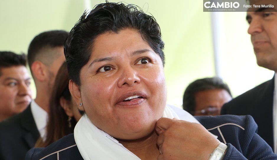 Presentan queja en CDH contra Karina Pérez  y mandos policiacos por abuso de autoridad