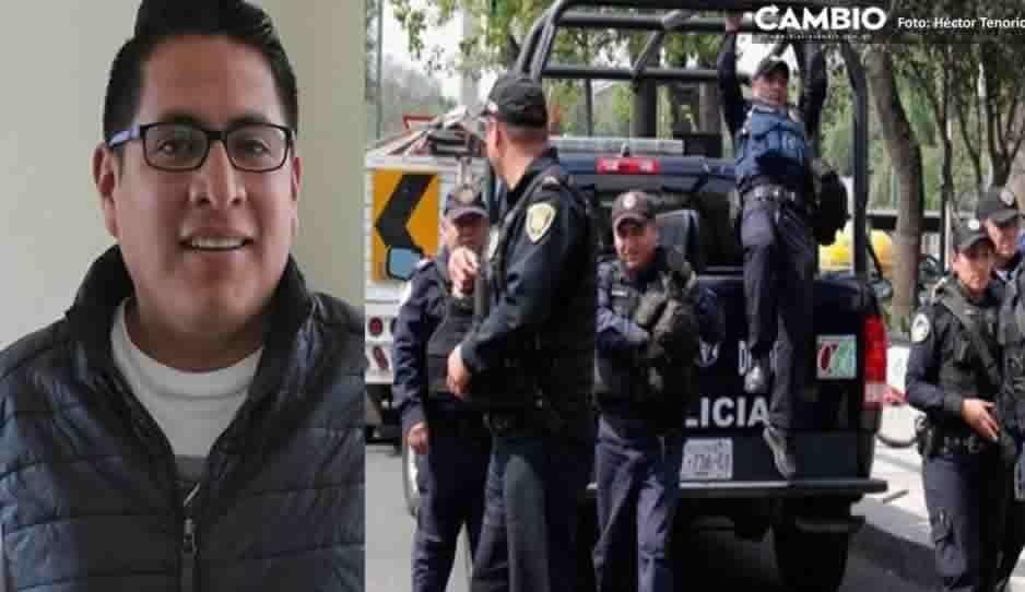 Alistan operativo blindaje en Xoxtla para fortalecer la seguridad
