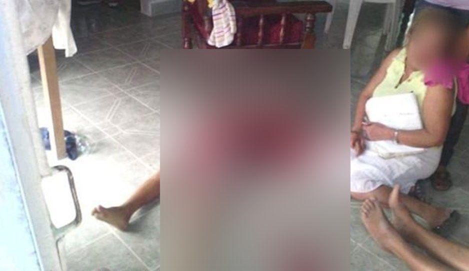 Sicarios asesinan a otro niño en Veracruz por ser testigo de un ajuste de cuentas