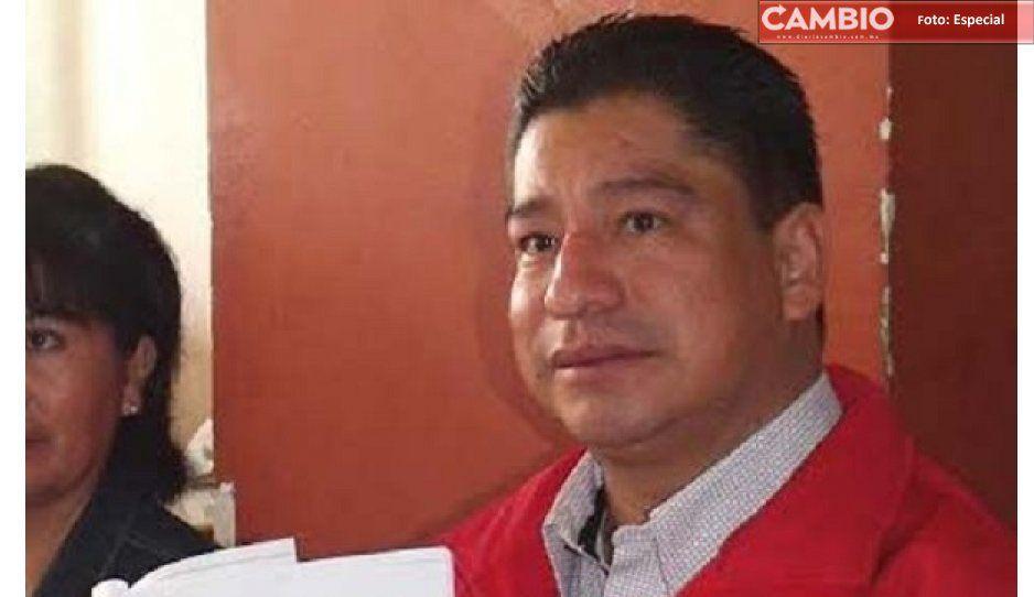 Ex presidente de Miahuatlán es investigado por daño patrimonial de 22 millones