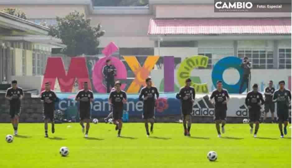 Llega austeridad de AMLO a la Selección Mexicana; se acaban los acuerdos millonarios