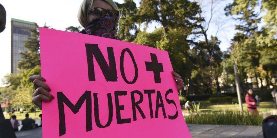 Alerta de Género obligará a dar seguimiento a 5 acciones para erradicar la violencia contra la mujer
