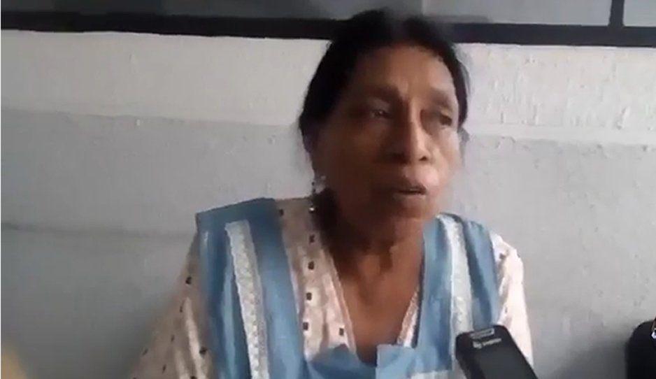 Denuncian abuso de autoridad de policías de Tenampulco: golpearon a mi hijo y cobraron por su liberación