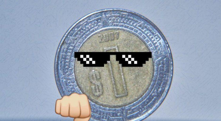 ¡El peso más fuerte que nunca! segunda divisa emergente más operada en el mundo