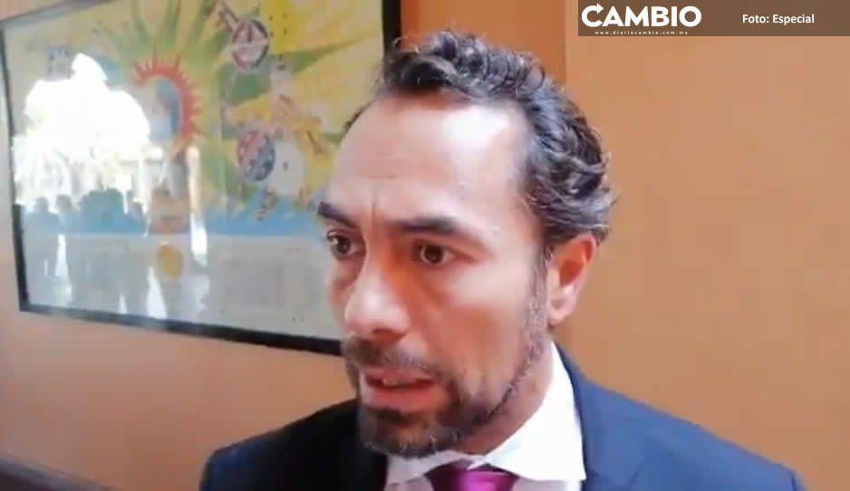 C5 de Tehuacán inició operaciones, señala titular de Seguridad municipal Amín Farjat