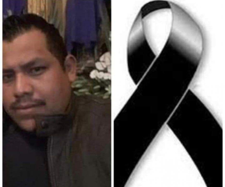Tras intensa búsqueda encuentran  sin vida a Alejandro Rojas en Tecamachalco