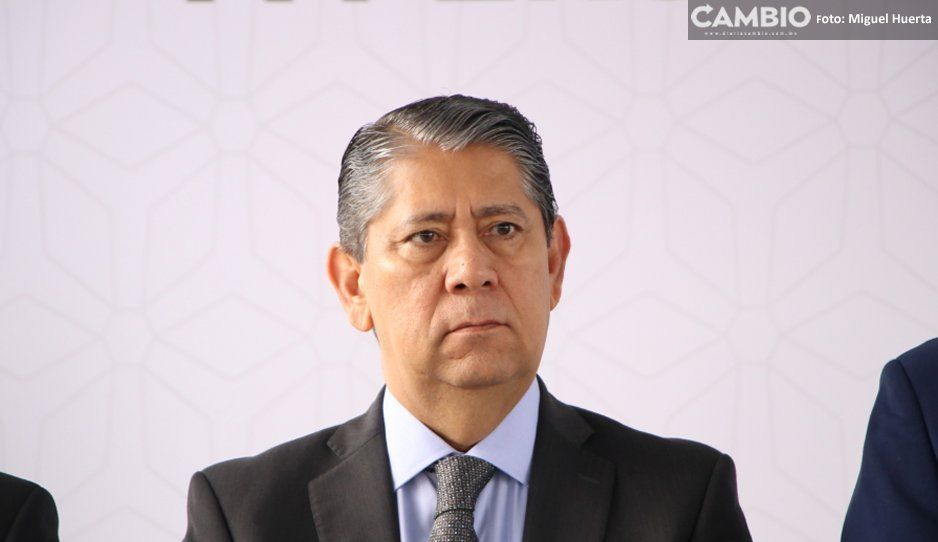 Casa de Justicia de San Martín Texmelucan  contará con más funcionarios: fiscal Higuera