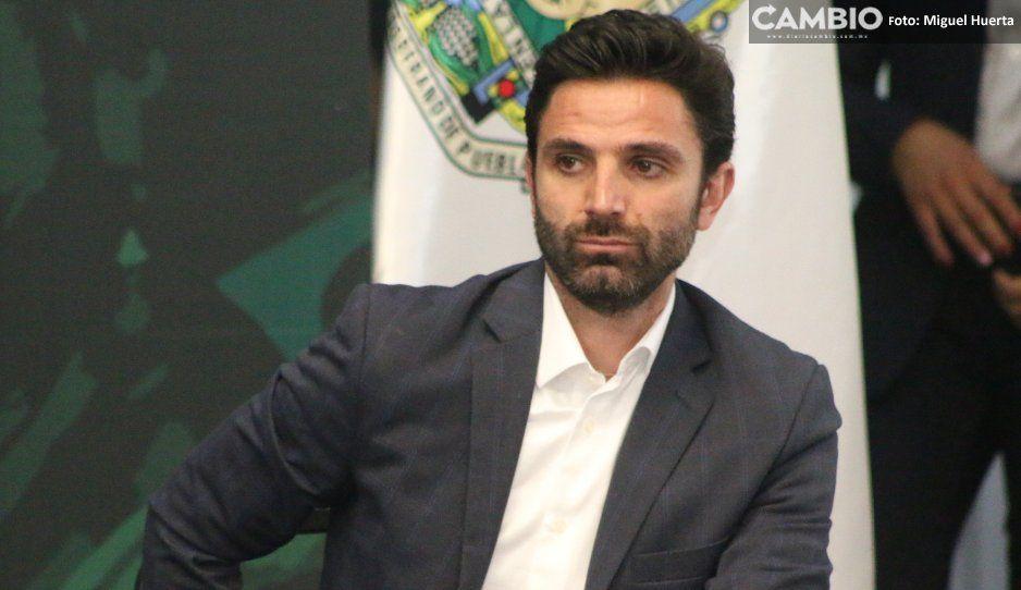 ASF ya investiga desvío de recursos de programas federales: Rodrigo Abdala