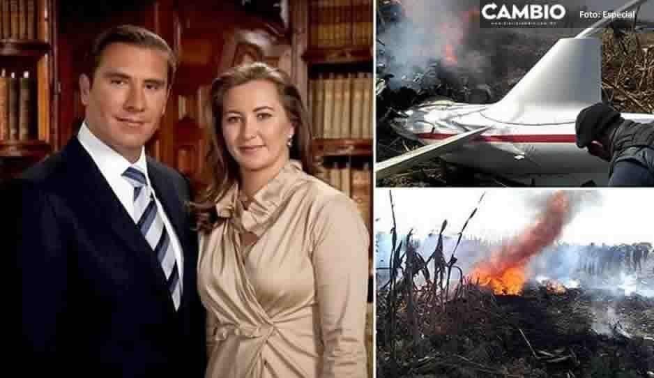 Necropsia y fotografías de helicopterazo serán reveladas hasta 2024