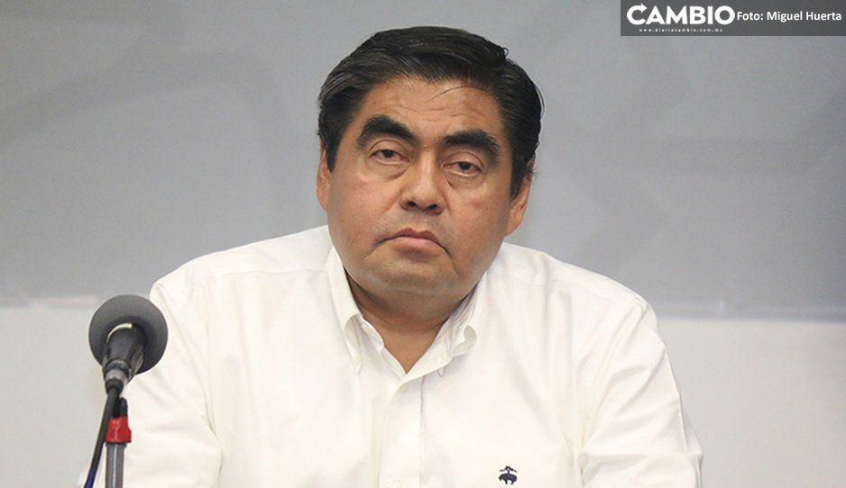 Huejotzingo o Ciudad Modelo será la nueva sede de la SEP federal, afirma Barbosa