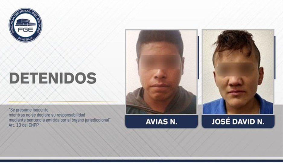 Capturan a dos jóvenes por compra de droga en Barrio de Analco