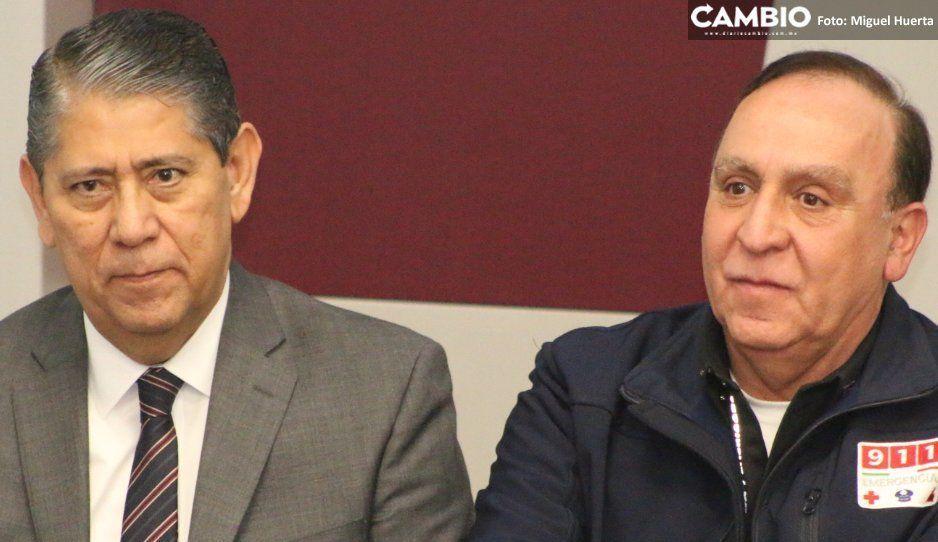 Sedena, FGE y SSP aplicarán pruebas de control y confianza para evitar corrupción