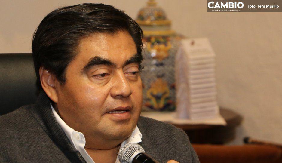 Puebla tendrá un nuevo Cereso en 2020 y  pediremos uno más a la Federación: MBH