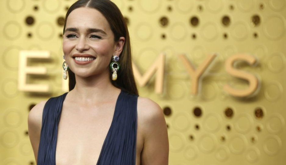 Emilia Clarke confiesa todo sobre la verdad de sus desnudos en GOT