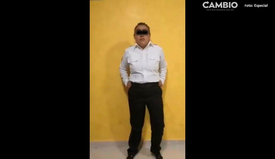 Acusan a allegado del titular de  la SSP por acoso a policía estatal