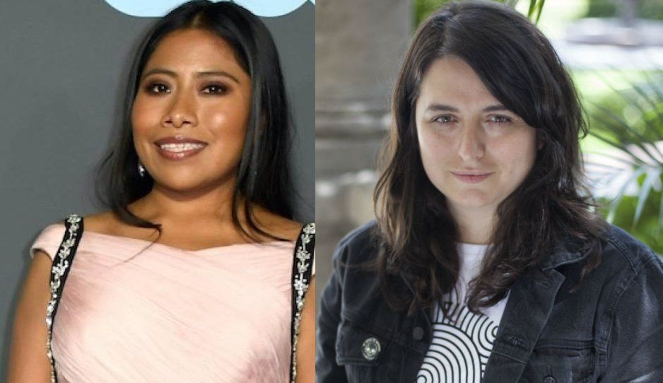 Yalitza Aparicio y Paola Villarreal son las mexicanas dentro de las 100 mujeres más inspiradoras de la BBC