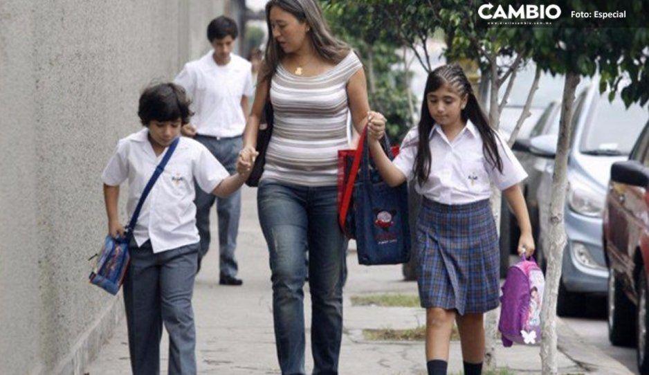 ¡Adiós contingencia! Regresan a clases en CDMX y Valle de México
