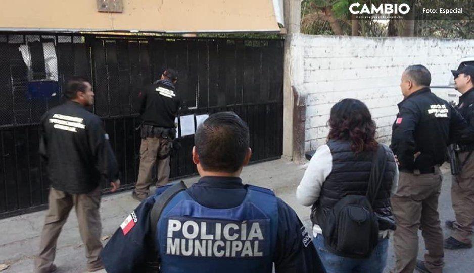 Narcos usan a menores de edad para  repartir droga en Izúcar de Matamoros
