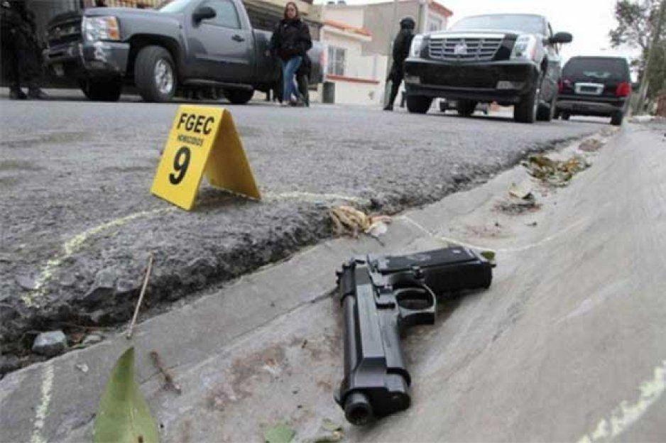Balacera en San Andrés, deja almenos un lesionado