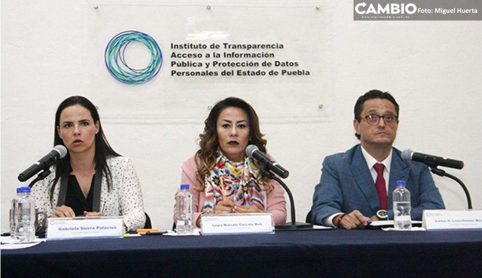 Itaipue solicitará ampliación presupuestal de cinco millones de pesos para 2020