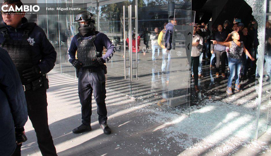 Se calienta pleito entre sindicatos del Ayuntamiento, buscan sacar a Juárez