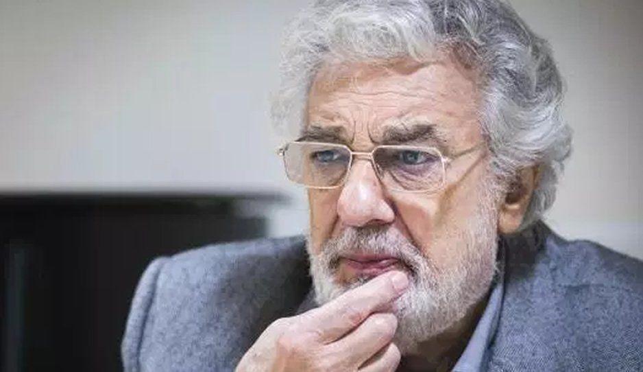 Nueve mujeres acusan a Plácido Domingo de acoso sexual; el tenor responde