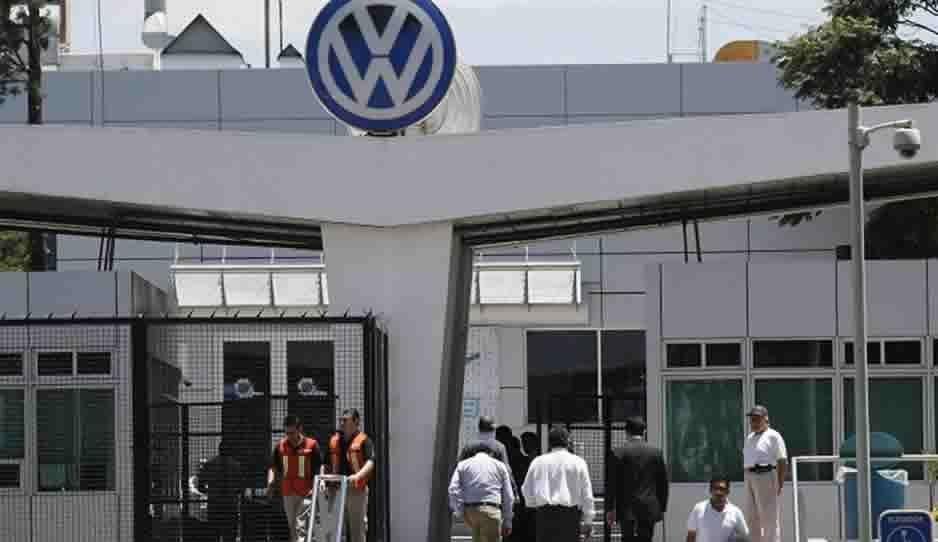 El sindicalizado mejor pagado de Audi o Volkwagen gana la mitad de lo que gana un trabajador en California
