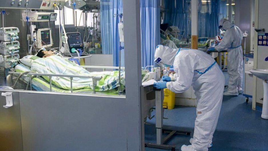 Reportan 80 muertos por coronavirus en China