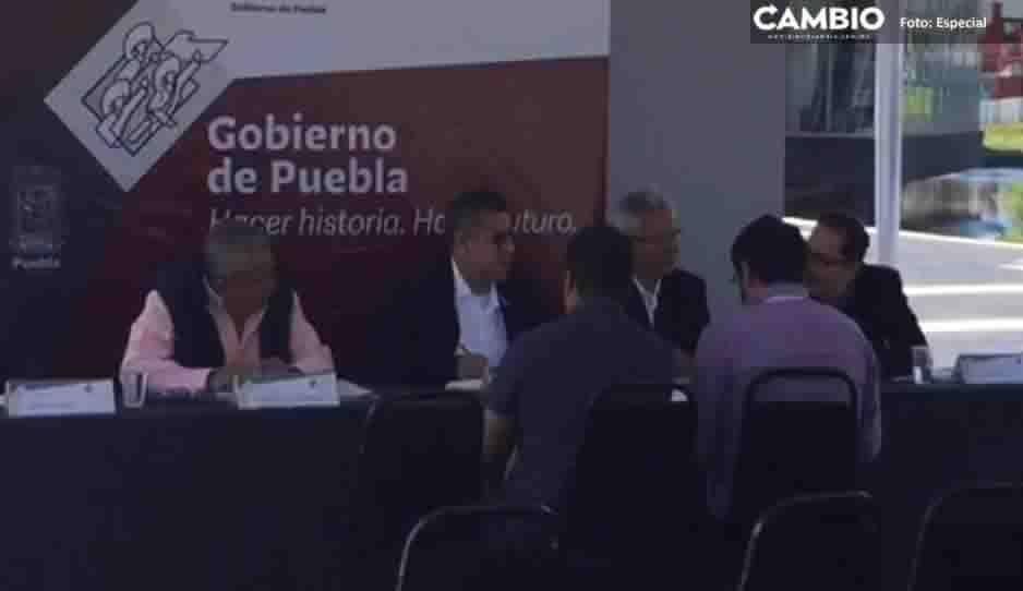 Obras públicas y bacheo, entre las peticiones a Infraestructura en la 2da jornada de atención ciudadana