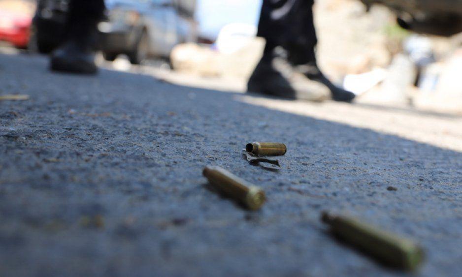 Reportan fuerte balacera entre delincuentes y policías federales en la Puebla - Orizaba