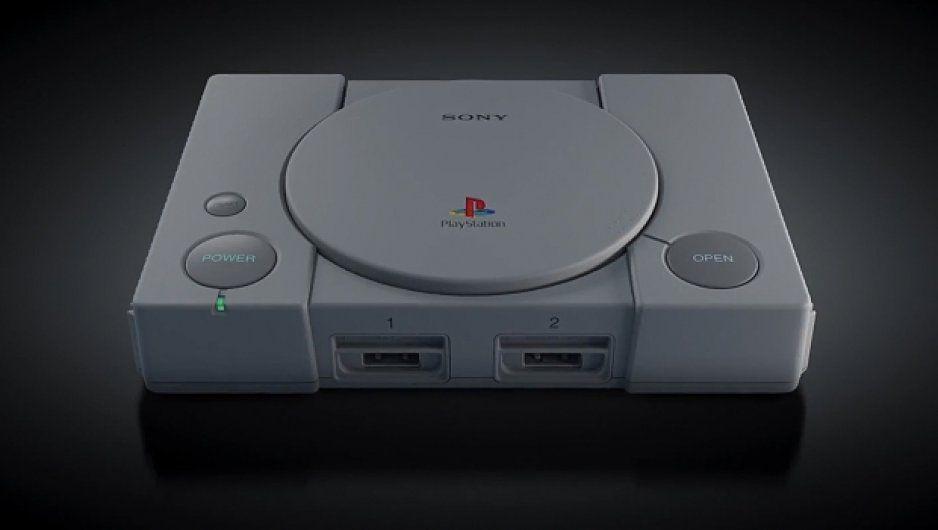 Ya venden PlayStation Classic en mil pesitos y aún así nadie lo quiere