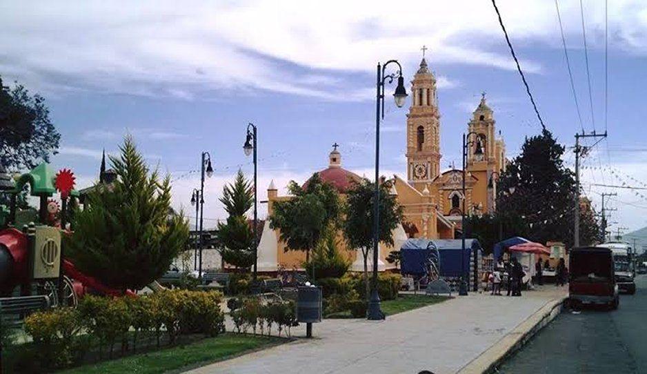 Detienen a hondureño por robo en Atlixco