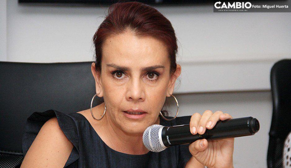 Secretaria Sustantiva de Género dispondrá del presupuesto que recibe el IPM: Mónica Lara